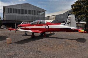 1987 Pilatus PC-9