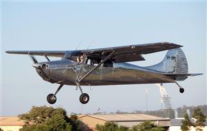 1952 Cessna 170 B