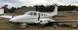 1975 Cessna 340
