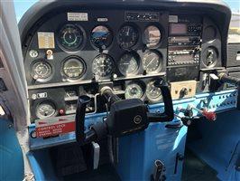 1973 Cessna Cessna 177RG