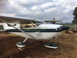 1962 Cessna 172 C
