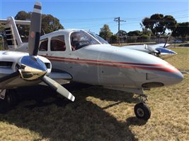 1982 Piper Seminole Turbo COMING SOON BONANZA-CARAVAN-NAVAJO