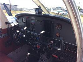 1982 Piper Seminole Turbo For hire