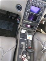 2002 Cirrus SR22 G2
