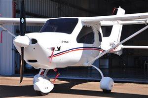 2012 Jabiru J160 D