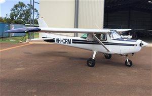 1983 Cessna 152 Aircraft