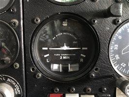 Avionics  - Mooney S-TEC 50 Autopilot system with altitude hold
