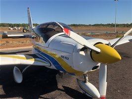 Composite MT 3 bladed propeller