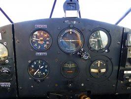 1960 Auster Auster J5F (Aerobatic)