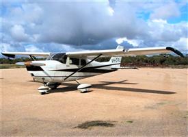 1960 Cessna 175 Skylark