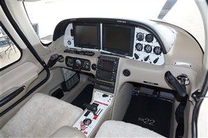 2004 Cirrus SR22 G2