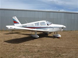 1967 Piper Cherokee 140 Cherokee 160HP upgrade