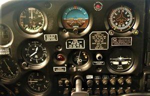 1967 Piper Cherokee 140 (160HP upgrade)