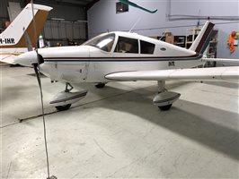 1966 Piper Cherokee 180