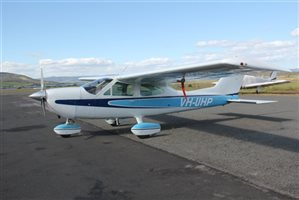1977 Cessna 177 Cardinal B