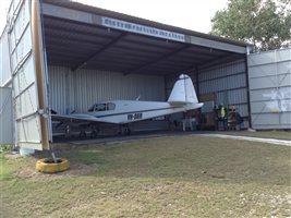 1958 Piper Apache 160 hp