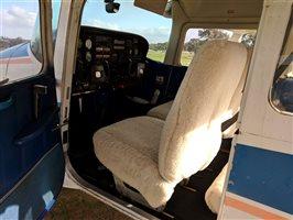 1981 Cessna 182