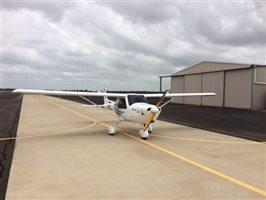 2010 Jabiru SP 6 Aircraft