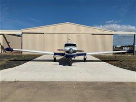 1968 Piper Comanche 260 Aircraft