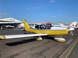1996 Socata Aircraft