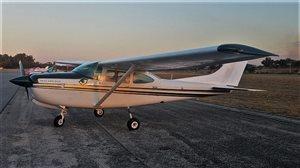 1978 Cessna R182-RG Skylane Aircraft