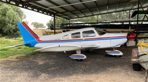 1975 Piper Archer Aircraft
