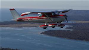1971 Cessna 150