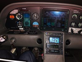 2003 Cirrus SR20