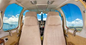 1979 Beechcraft Bonanza A36