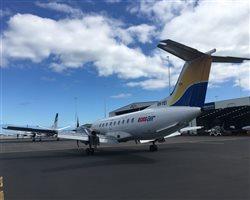 2018 Embraer Brasilia120 ER