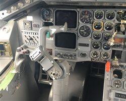 1989 Embraer Brasilia120 ER