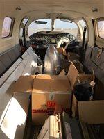 1979 Cessna 441 Conquest  II