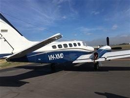 1978 Cessna 441 Conquest  II