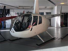 2015 Robinson R44 Raven I Aircraft