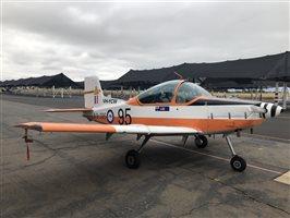 1978 Pacific Aerospace Corp CT4 B
