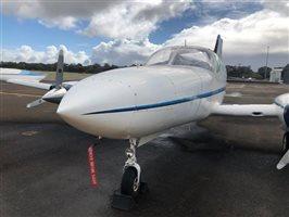 1969 Cessna 402 A