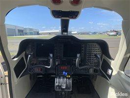 2018 Tecnam P2006T MK II