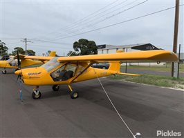 2011 Aeroprakt Foxbat Aircraft