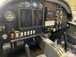 2013 Aquila A210 Aircraft