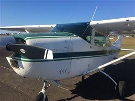 1964 Cessna 182