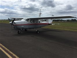 1980 Cessna P210N Centurion