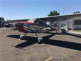 1948 Cessna 170 Aircraft