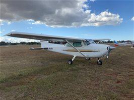 1976 Cessna 172N Aircraft