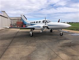 1979 Cessna 421 Golden Eagle III Aircraft