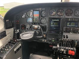1979 Cessna 421 Golden Eagle III Aircraft