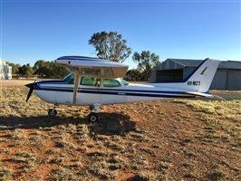 1980 Cessna 172 172P Model