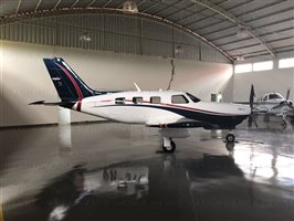 2012 Piper Malibu Matrix