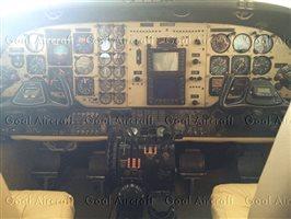 1981 King Air F-90