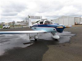 2013 Brumby 600 Aircraft