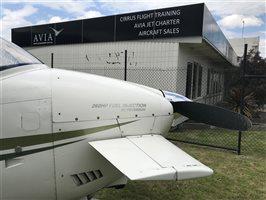 1978 Cessna 182 Katmai Conversion
